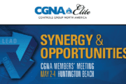 2018 CGNA Synergy & Opportunities Conference — North America's Elite Distributors Celebrate 35th Anniversary