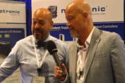 Luis Melgares Introduces Neptronic's Newest Products at the 2018 Niagara Summit