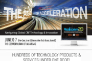 Realcomm|IBcon 2018: Hundreds of Technology Products & Services Under One Roof! | Sold-Out Exhibit Floor