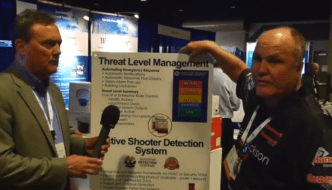 Jackson Control and Roger Rebennack Introduce Building Automated Security Solutions (BASS) at the 2018 Niagara Summit