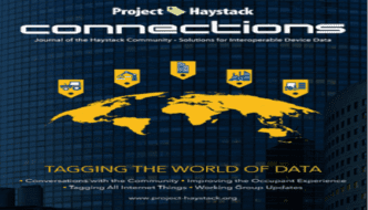 Project Haystack Connections Magazine Fall 2018 Call for Contributions