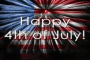 ControlTrends wishes a Happy 4th of July to All! Anyone for some History, Facts, and Trivia?