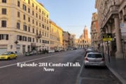 Episode 281: ControlTalk NOW — Smart Buildings Videocast and PodCast for Week Ending September 2, 2018