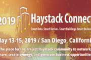 Project Haystack Announces Sponsors of the 2019 Haystack Connect Conference