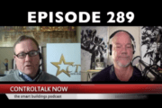 Episode 289: ControlTalk NOW — Smart Buildings Videocast and PodCast for Week Ending October 28, 2018