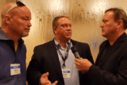 "Honeywell Momentum 2018 ""You've Got Connections"" Day 2 Features Cybersecurity Expert — Kevin Smith, Tridium's CTO & Chief Architect"