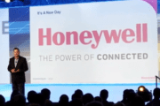 "Honeywell Momentum 2018 Day 1 Opens with Innovation Evangelist Terry Jones: ""Disruption and Innovation are Two Sides of the Same Coin."""