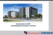 Part One: Introduction to Smart Building Controls