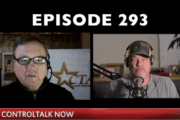 Episode 293: ControlTalk NOW — Smart Buildings Videocast and PodCast for Week Ending Dec 2, 2018
