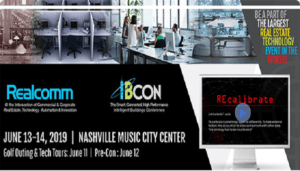 2019 Realcomm|IBcon Archives - ControlTrends