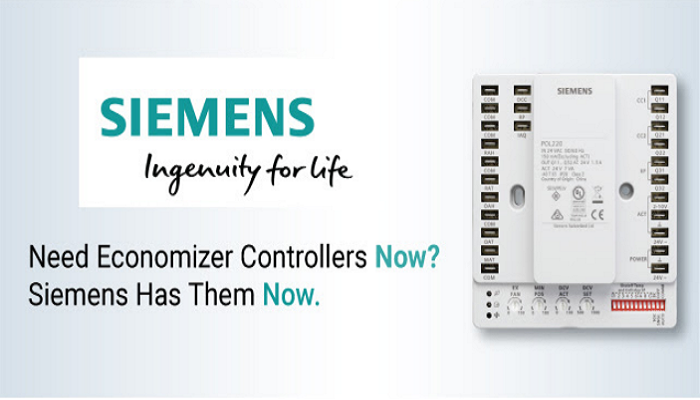 Siemens Archives - ControlTrends