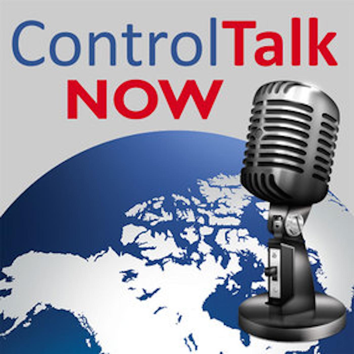 ControlTalk Now: The Smart Buildings  Podcast